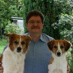 Ansprechpartner für Rüdenbesitzer, Robert Bialy