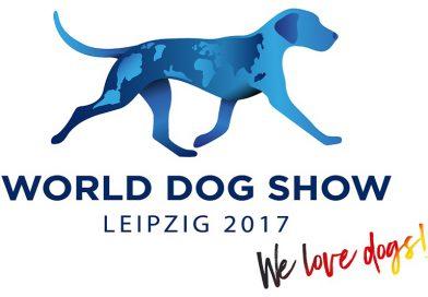 Die Welthundeausstellung 2017 kommt vom 09.- 11. 2017 nach Leipzig