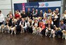Ausstellungsergebnisse World Dog Show Leipzig 08. u. 10.11.2017