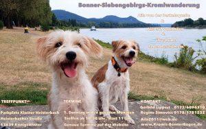 Bonner-Siebengebirgs-Kromiwanderung @ Bonn/ Siebengebirge | Königswinter | Deutschland