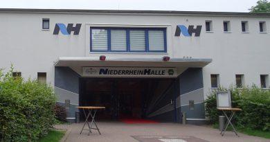 Spezial Rassehunde Ausstellung 2019 Wesel