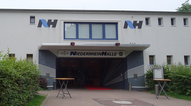 Ausstellungsergebnisse Wesel 2019